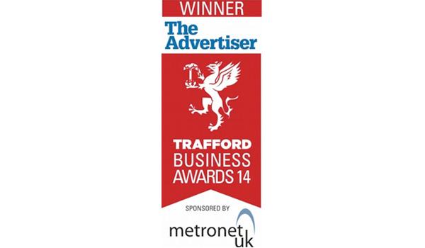 Trafford Business Awards 2014