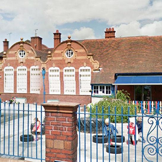Elmscot (Chester) Day Nursery