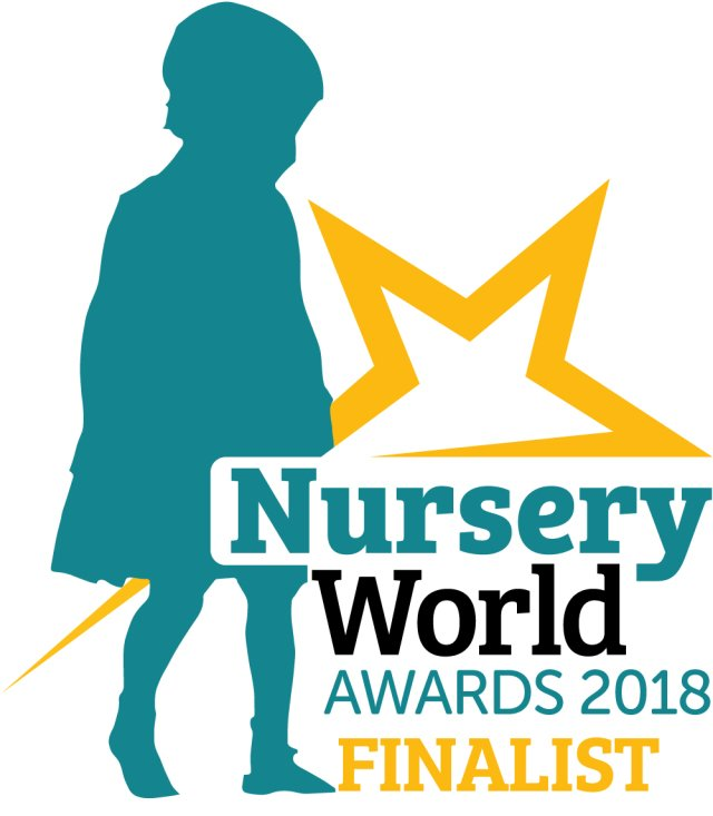 Nursery World Finalist 2018