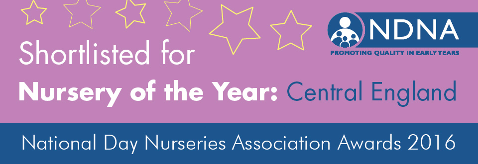 NDNA Awards 2016 Nursery of the Year: Central England