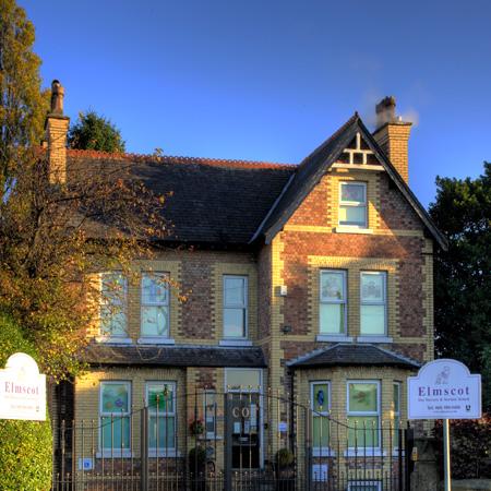 Welcome to Elmscot Altrincham Day Nursery & Nursery School