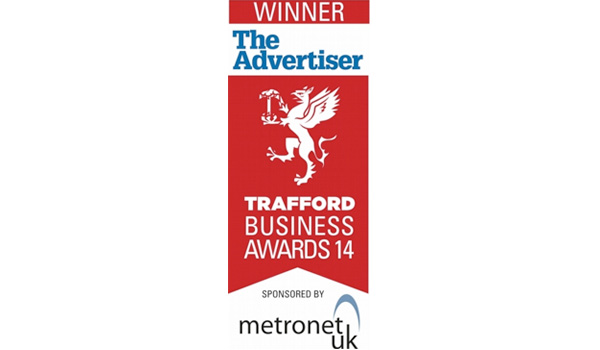 Trafford Business Awards 2014