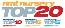 NMT Nursery Top 20 logo