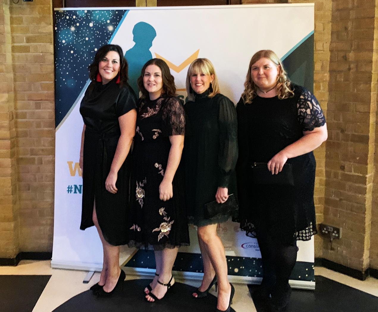 Elmscot (Woodlands) - Nursery World Awards 2018