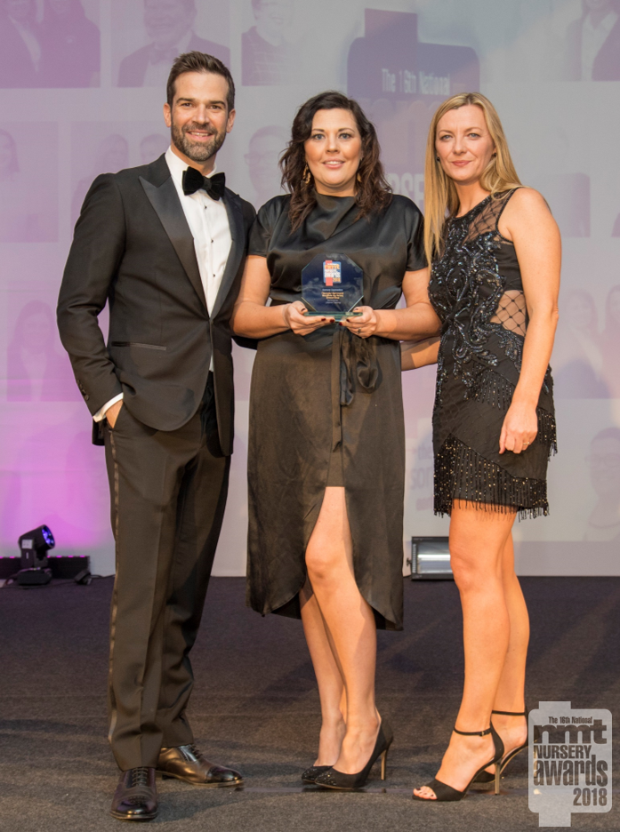 NMT Awards 2018 - Elmscot Group 2018