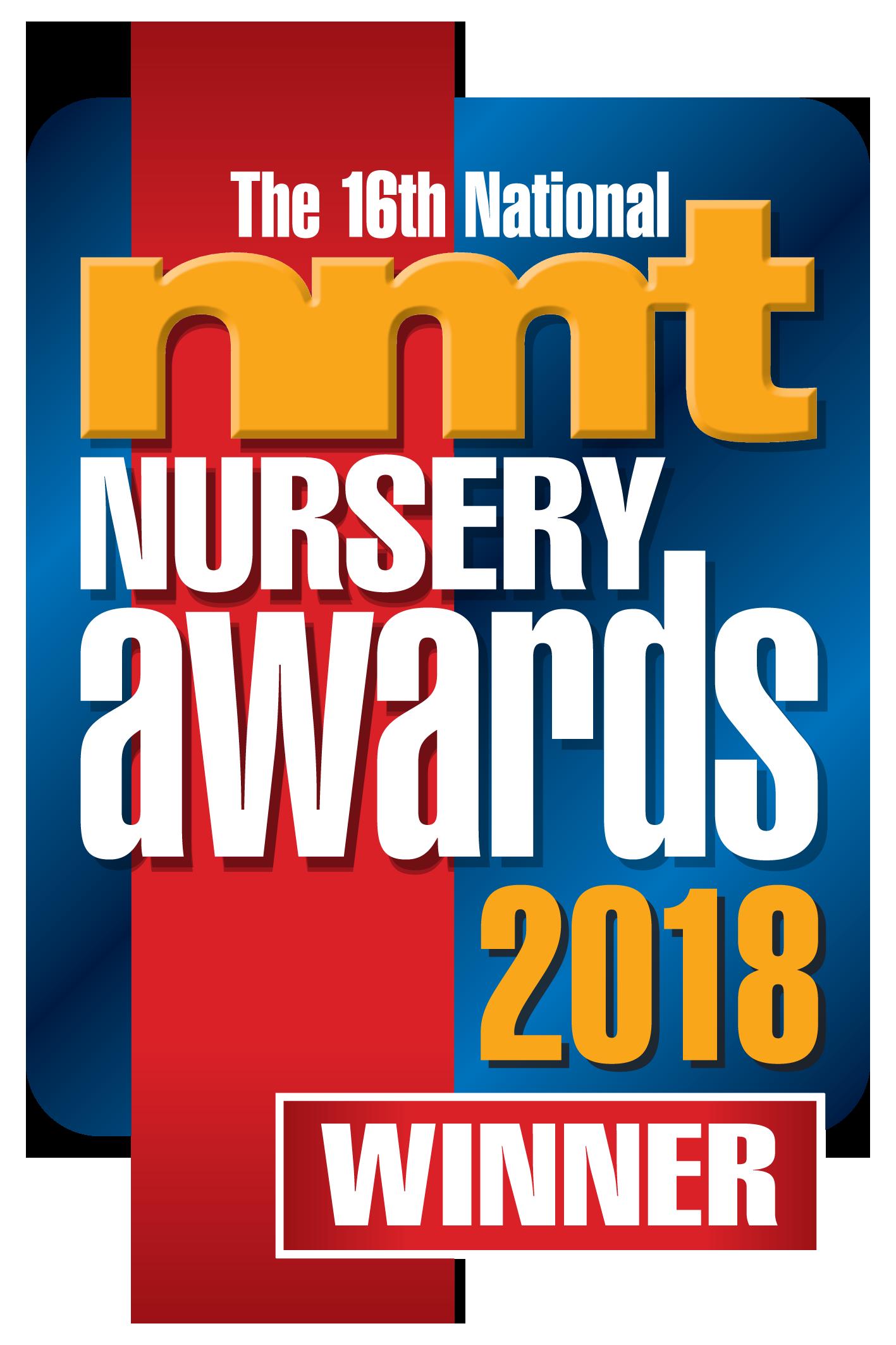 NMT Winner 2018 - Elmscot Group