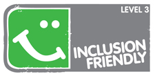 Trafford Inclusion Friendly Award