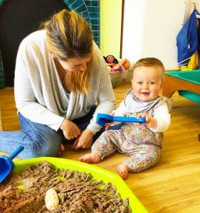 Elmscot Altrincham Parent Partnerships (2)