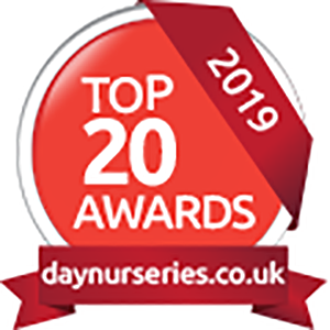 Elmscot Group DayNurseries Top 20
