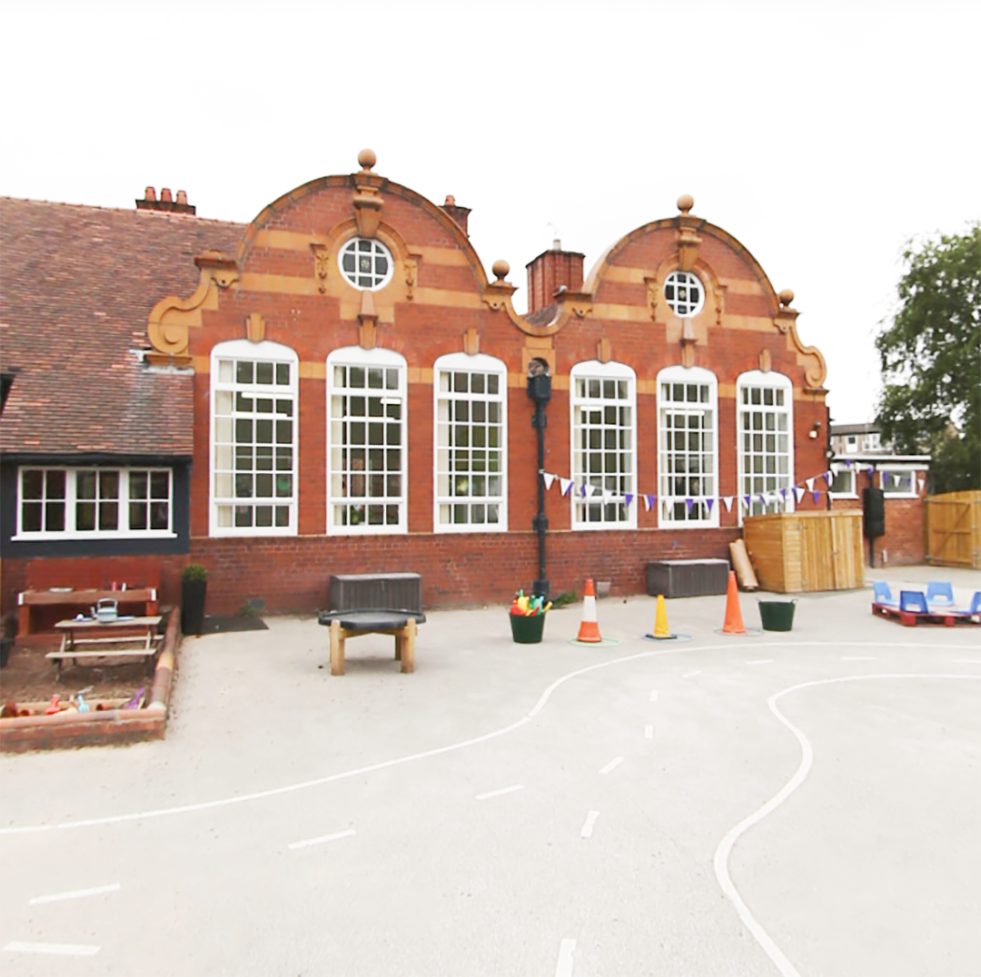 Welcome to Elmscot Chester Day Nursery & Nursery School